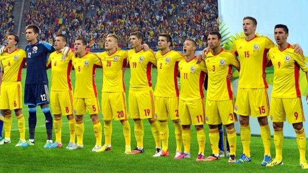 România debutează în preliminariile CM-2018 pe teren propriu, cu Muntenegru