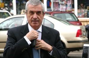 Indraznesti sa faci aluzie la problemele penale ale lui Tariceanu Zbori din partid