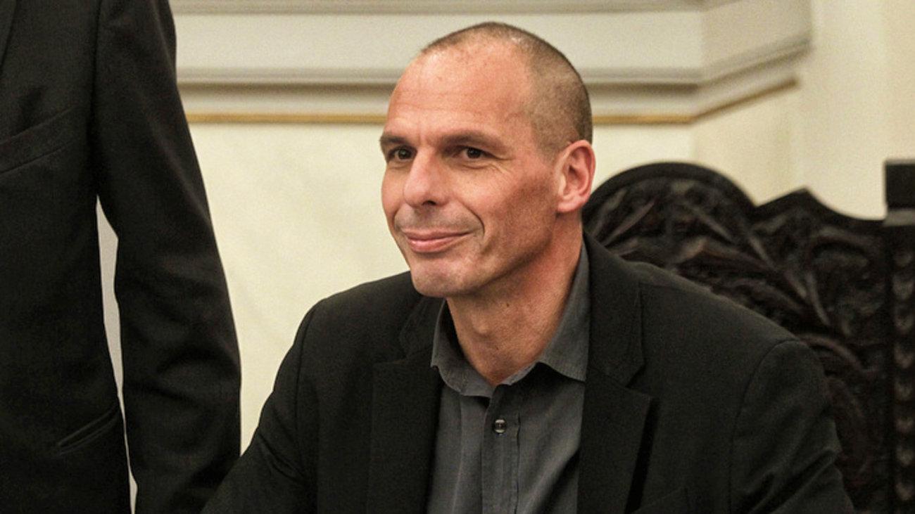 Ministrul grec de Finanțe a demisionat