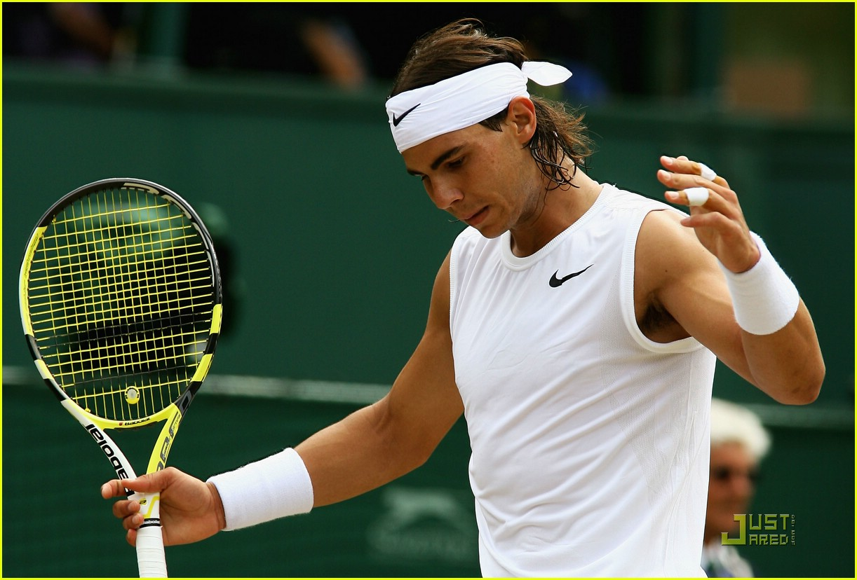 Rafael Nadal, eliminat la Wimbledon