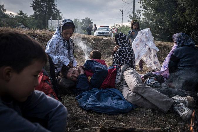 Ce riscă România dacă refuză cota de imigranți