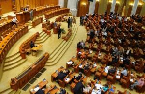 Inca un hop pana la adoptarea Codului Fiscal in Parlament