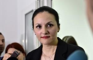 Alina Bica si fostul sef ANAF Șerban Pop reținuți in acelasi dosar