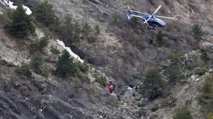 De ce colegii pilotului dispărut au renunțat la căutări
