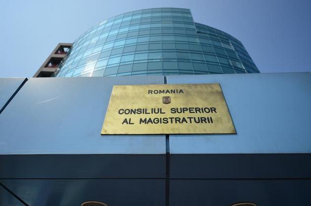 CSM sesizează Inspecția judiciară după declarațiile unor lideri PNL
