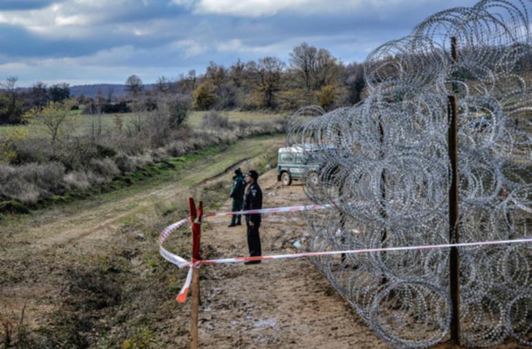Criza imigranților. Ungaria a decretat stare de urgență în sudul țării