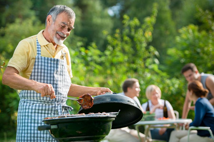 Bucureștenii nu vor putea ieși la grătar de 1 Mai