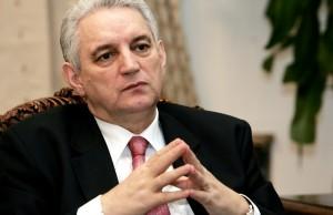 Ilie Sarbu socrul premierului se retrage din politica dupa 23 de ani