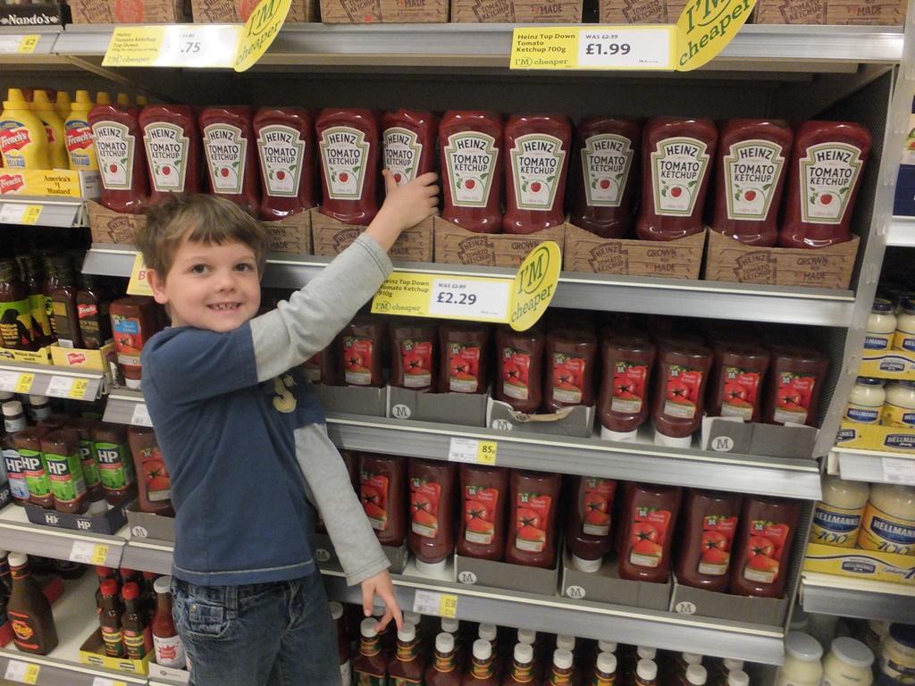 Cât de ușor ne putem păcăli când cumpărăm pastă de tomate