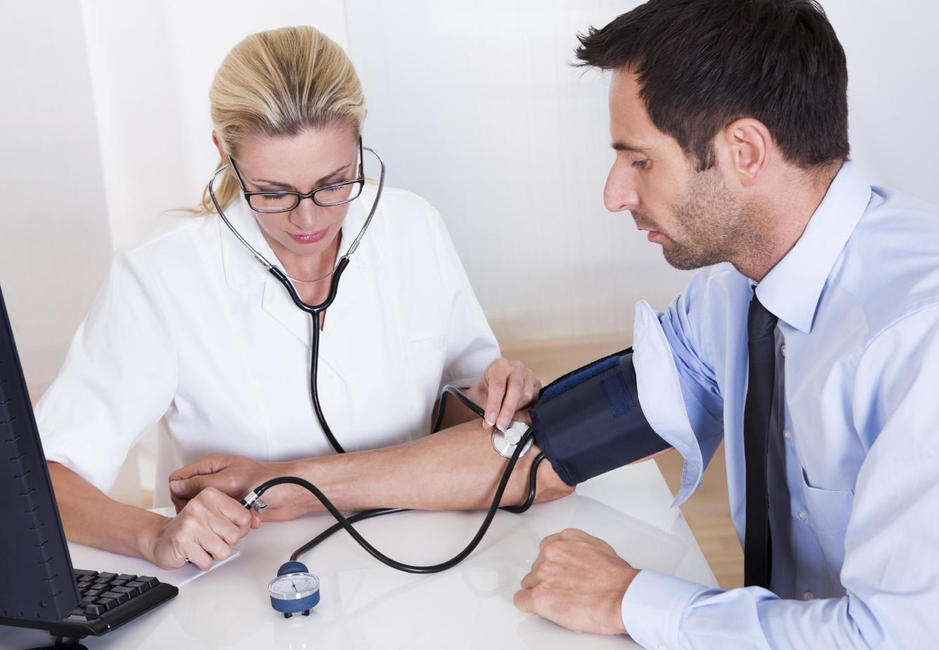 7 cauze mai puțin știute ale hipertensiunii arteriale