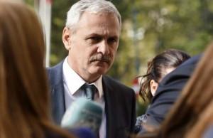 Liviu Dragnea nu renunța la legea defaimarii