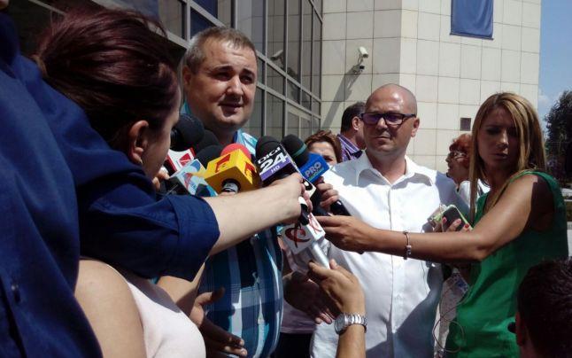Trecutul tulbure al comisarului Marius Maghiari