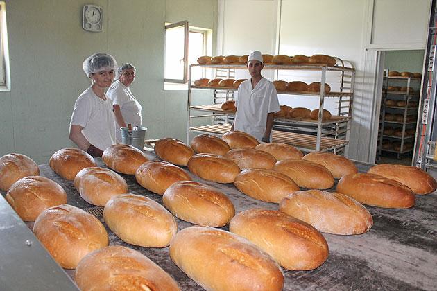 Eurostat: România are cea mai ieftină pâine din UE