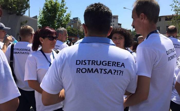 """Tribunalul București dă """"undă verde"""" pentru greva de la ROMATSA"""