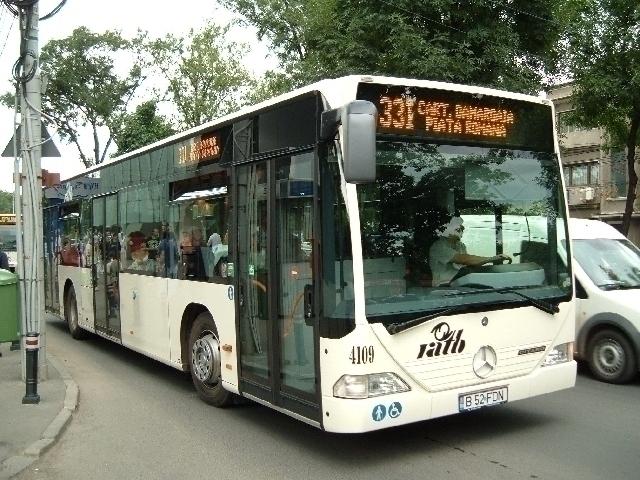 Bucureștenii vor putea călători cu metroul și autobuzul folosind un singur bilet