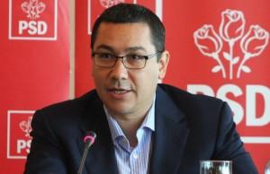 Victor Ponta la un pas de pericol