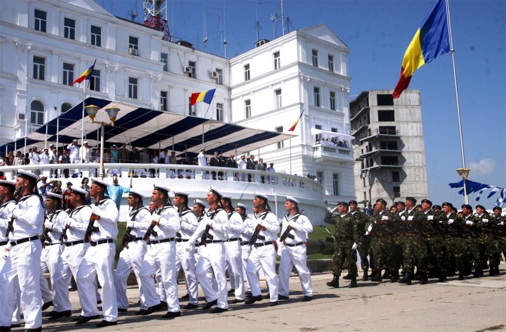 PSD Constanța bagă frica în oamenii care vor să participe la Ziua Marinei