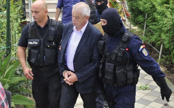UPDATE Sorin Oprescu a fost arestat preventiv