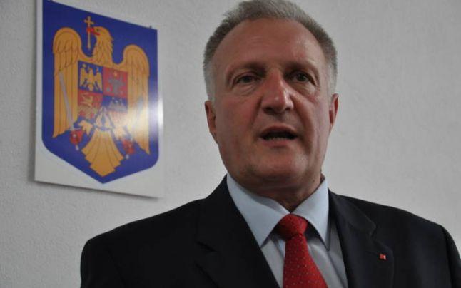 Președintele CJ Sibiu, condamnat definitiv
