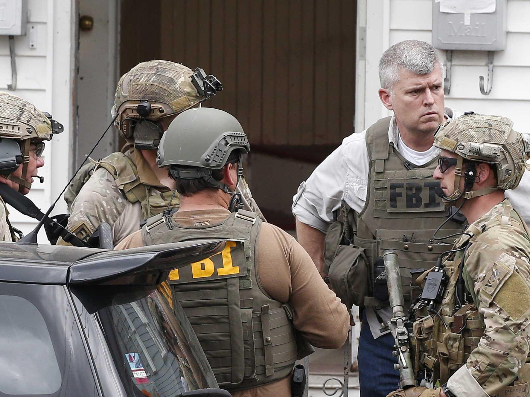 UPDATE Atac terorist dejucat în SUA la comemorarea 9/11