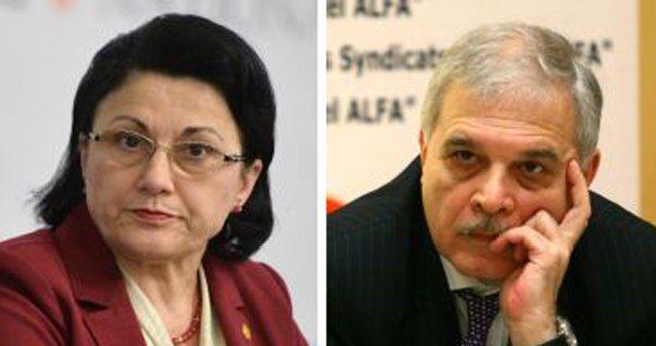 Doi foști miniștri ai Educației, urmăriți penal pentru corupție