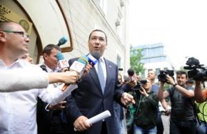 Victor Ponta vrea o judecata cat mai rapida