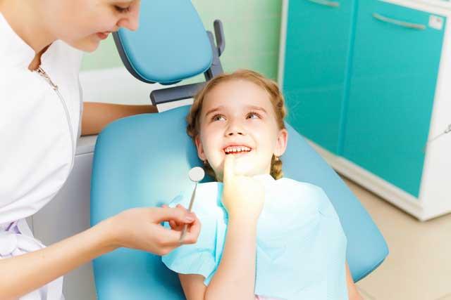 Stomatologie la standarde înalte inclusiv pentru copii
