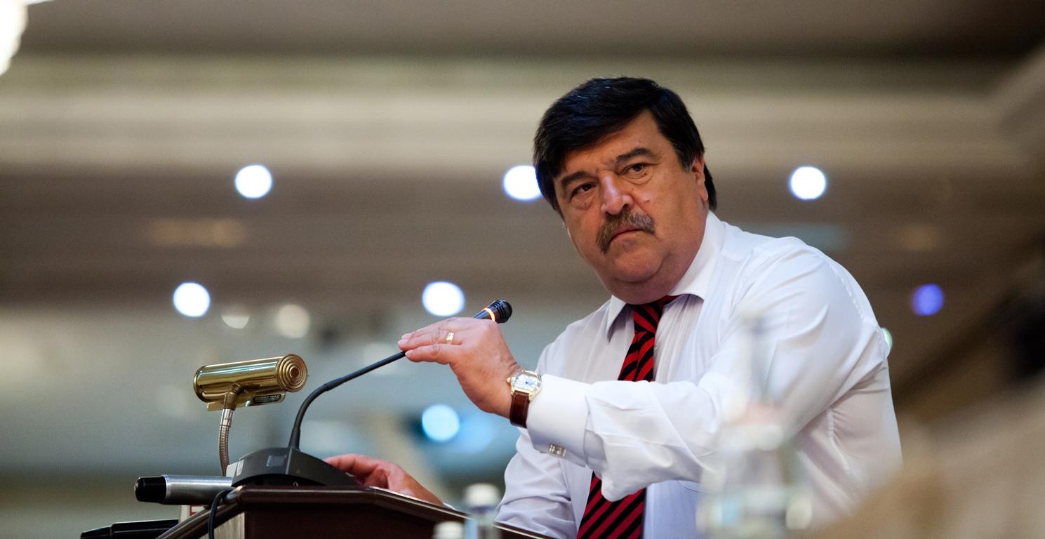 Toni Greblă a fost numit secretar general al Guvernului