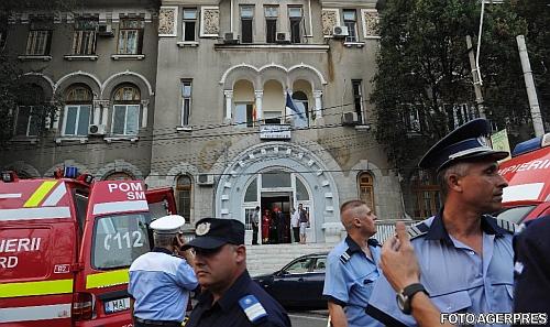 """Dosarul """"Maternitatea Giulești"""": Asistenta care a lipsit din salon, câștig la CEDO"""