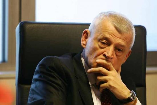 Sorin Oprescu a fost condamnat la 4 ani și 4 luni de închisoare