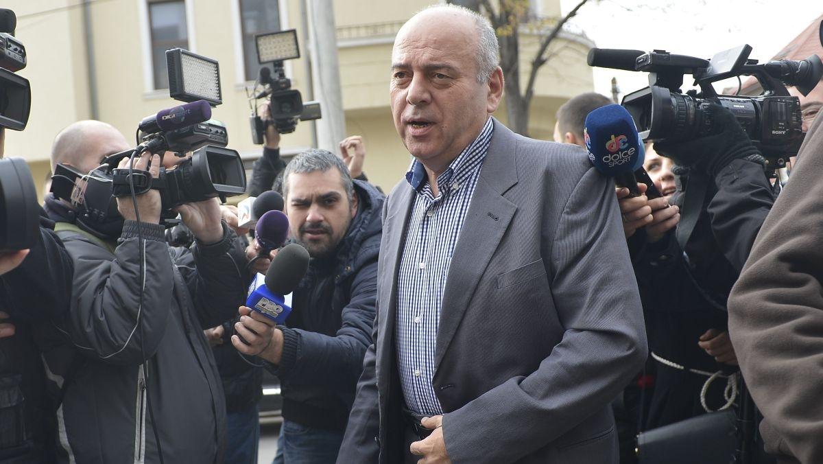Fostul edil al municipiului Piatra Neamţ, o nouă condamnare cu executare