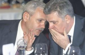 Dragnea si-a gasit partener pentru reformarea PSD