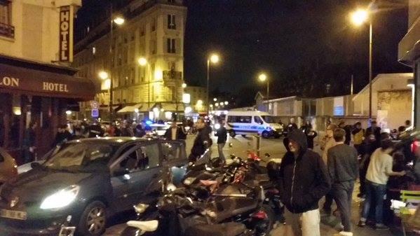 UPDATE ATACURI ARMATE ȘI EXPLOZII ÎN PARIS. Cel puțin 128 de morți
