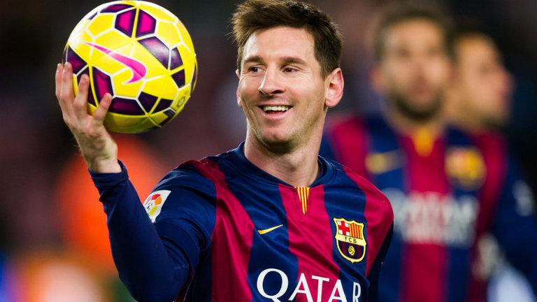 Lionel Messi ar putea să câștige 100 de milioane de euro pe an prin transferul în Premier League