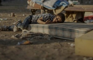 Abdullah, 5 ani