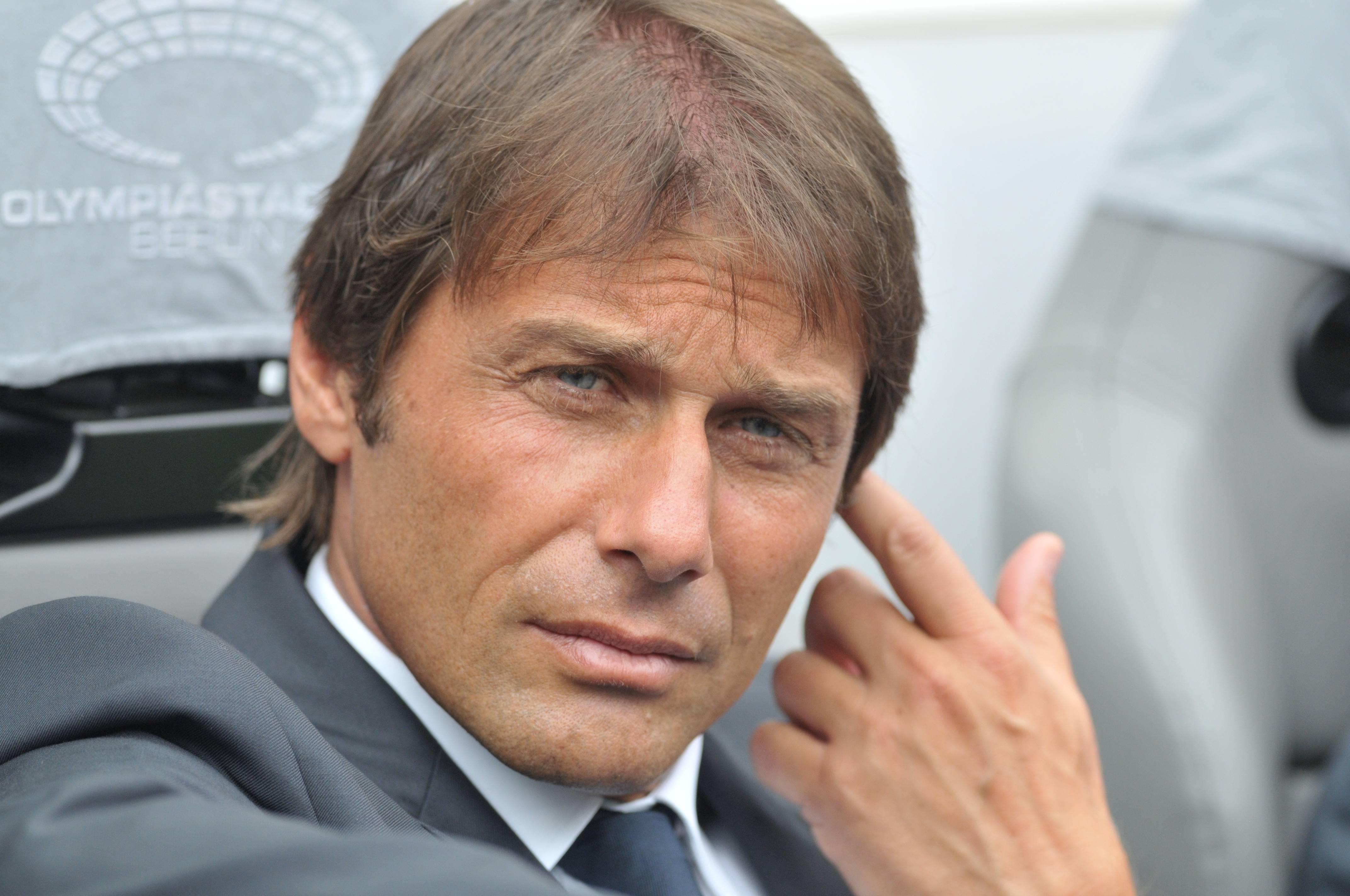 Selecționerul Italiei, Antonio Conte, laudă naţionala României înainte de meciul direct