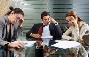 Atmosfera toxica de la locul de munca este propria noastra creație care ne distruge sanatatea