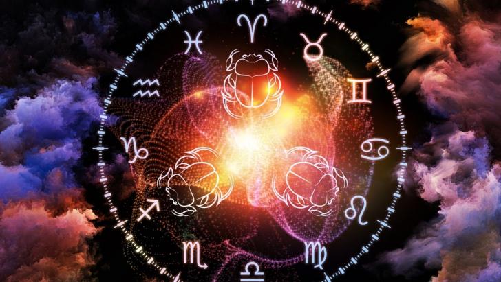 Horoscopul de vineri, 13 noiembrie