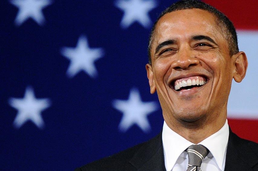 Barack Obama are pagină de Facebook
