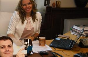 Cum se foloseste Sebastian Ghița de o femeie pentru a controla o piața de un miliard de euro