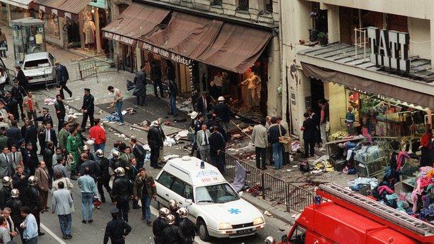 SI a publicat o înregistrare video cu autorii atentatelor de la Paris