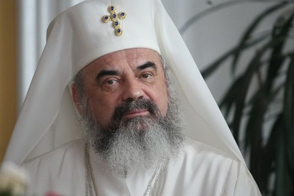 Patriarhul Daniel, invitat la Moscova