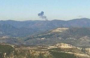 AVIONUL RUS DOBORAT Pilotul supraviețuitor spune ca Turcia nu a transmis niciun avertisment