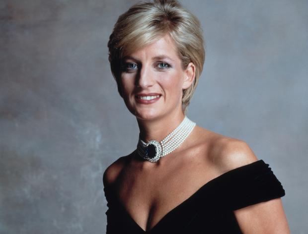 Mesajul emoționant al prințesei Diana pentru fiul cel mare, William