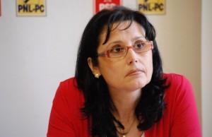 Deputata care a desființat-o pe Cristina Guseth are mari probleme