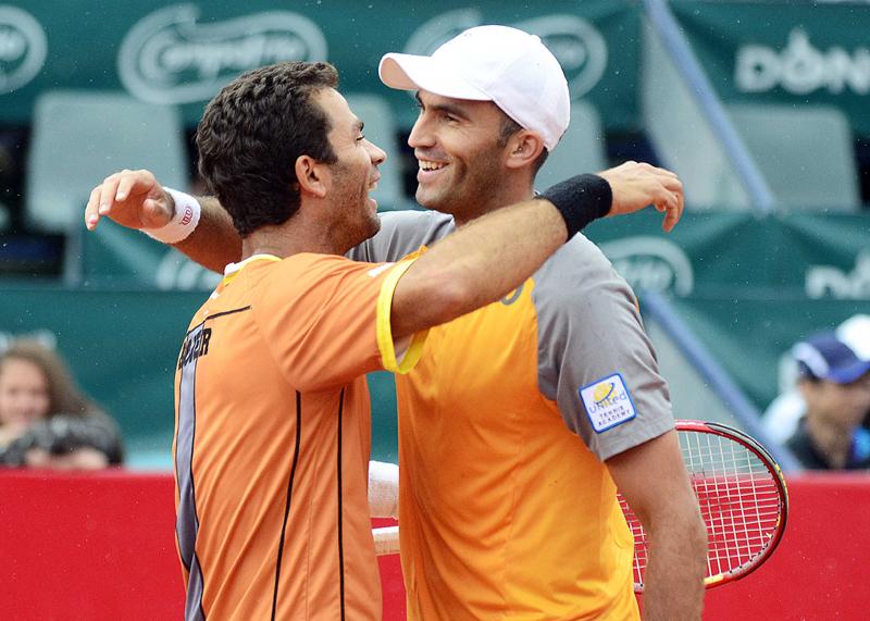 Perechea Tecău-Rojer s-a calificat în sferturi la Roland Garros
