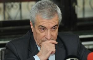 Tariceanu ii cere lui Iohannis sa-l verifice pe Basescu