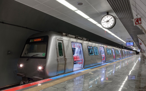 Explozie la metroul din Istanbul. O persoană a murit