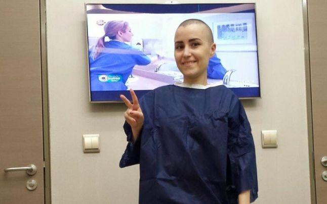 Miraculoasa vindecare a unei profesoare diagnosticate cu o formă gravă de cancer