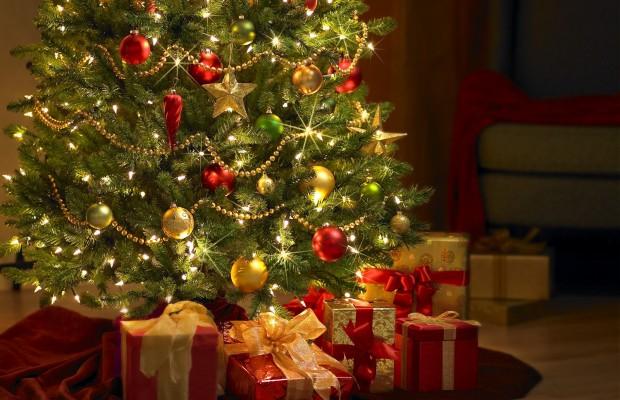 trucuri care păstrează bradul de Crăciun proaspăt